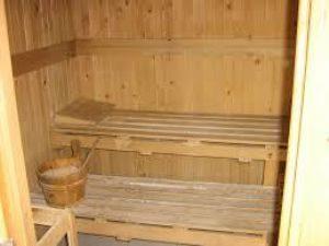 Sauna promossa, fa bene come l'attività fisica