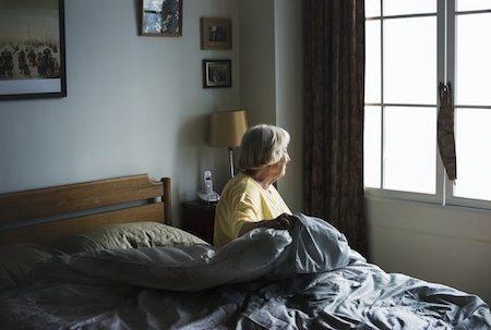 Quando si inizia a sentirsi vecchi?