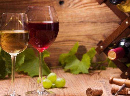 Quali sono i migliori vini bianco e rosso dell'anno 2021 in Italia?