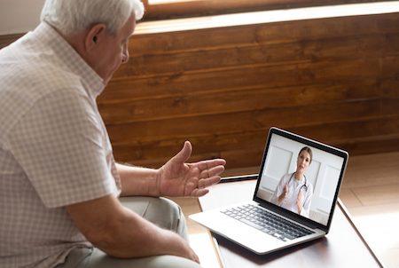 La telemedicina può aiutare i senior?