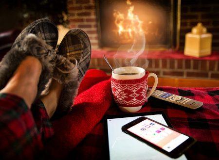 Aspettando l'inverno: perché amare questa stagione