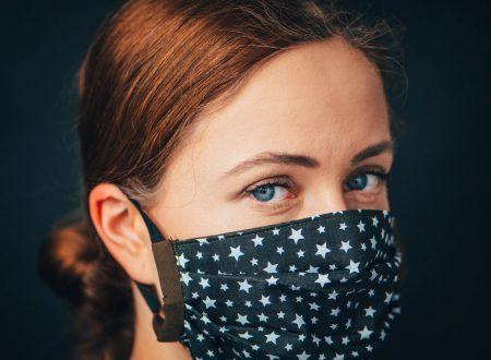 Lavare le mascherine: i modi migliori e più efficaci a seconda del tipo