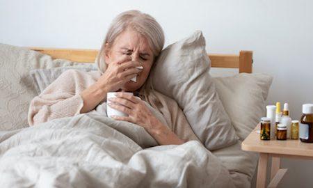 Difese immunitarie e invecchiamento