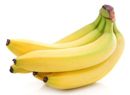 Cosa succede se si mette un ago in una banana?
