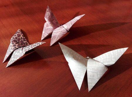 Divertiti con l'origami